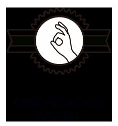 Consumo Sostenible con certificación social