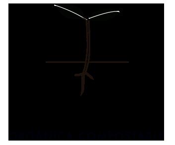 consumo sostenible orgánico compostable