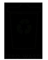 consumo sostenible zero waste