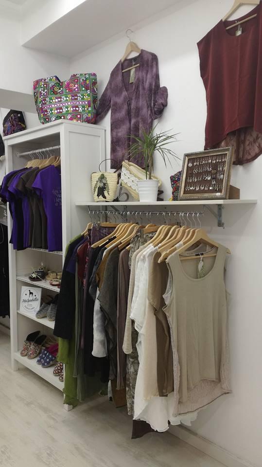 Meryland Moda Slow , Moda ecológica online