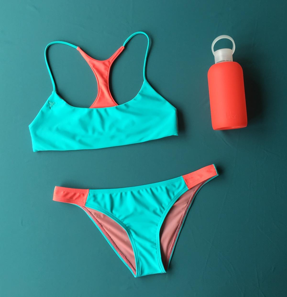 fff0804d0d15 Marca de moda ecológica Cabuya SurfBikinis - Moda impacto positivo