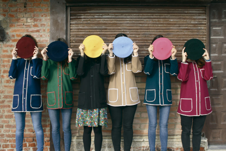 marca de ropa sostenible