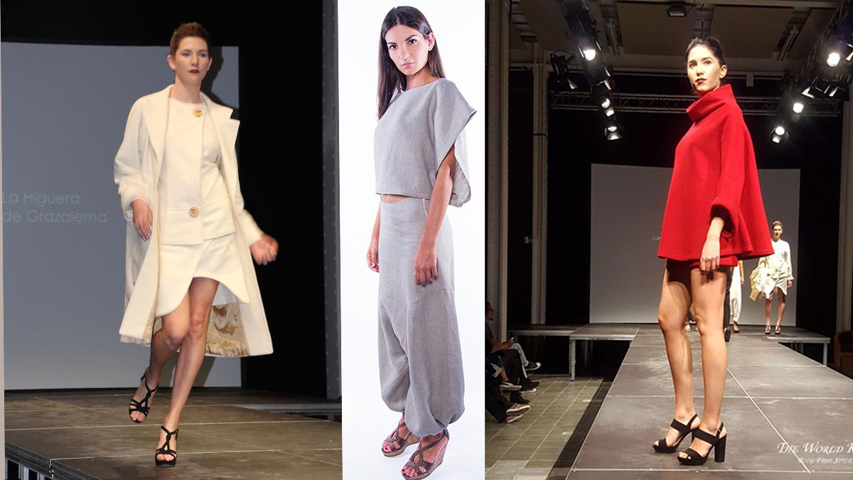 La Higuera de Grazalema, ropa ecológica online