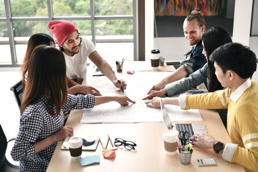 grupo de trabajo_emprendimiento social