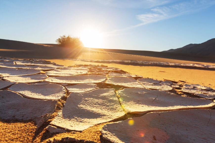 sequía_consumo sostenible del agua